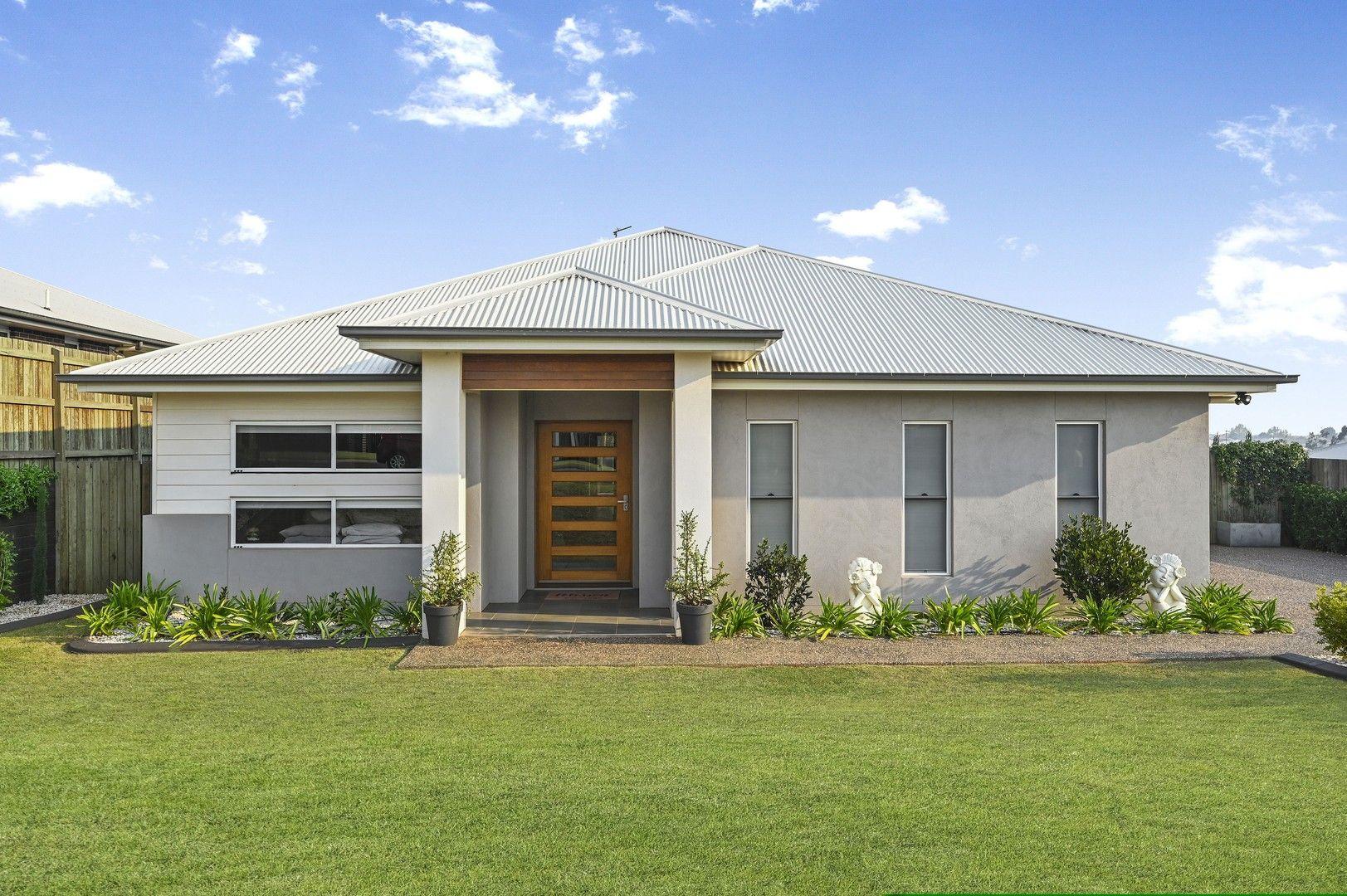 40 Thurston Street, Kleinton QLD 4352, Image 0