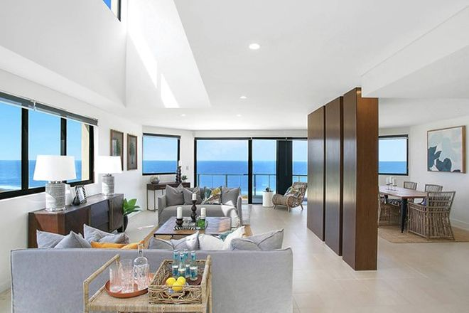 Picture of 6/1285 Gold Coast Highway, PALM BEACH QLD 4221