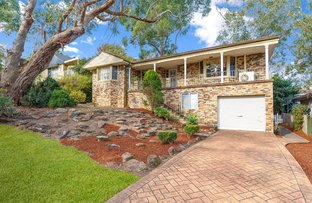 Picture of 124 Vimiera  Road, Marsfield NSW 2122