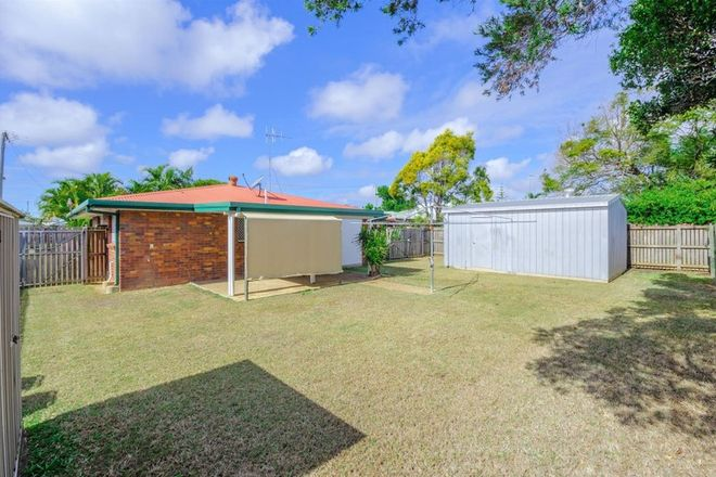 Picture of 7 McCrohon Street, AVENELL HEIGHTS QLD 4670