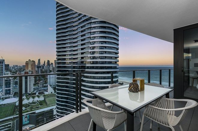 Picture of 28/12-14 Elizabeth Avenue, Broadbeach