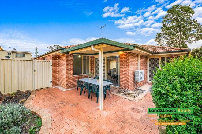 Picture of 2/19-21 Carlisle Street, INGLEBURN NSW 2565