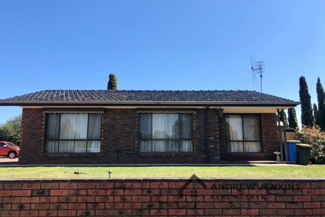 Picture of Unit 1/12 Barinya Street, BAROOGA NSW 3644