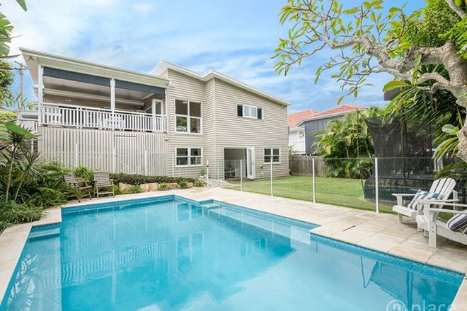 Picture of 120 Macdonald Street, NORMAN PARK QLD 4170