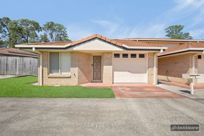 Picture of 11/14 Everest Street, WARNER QLD 4500