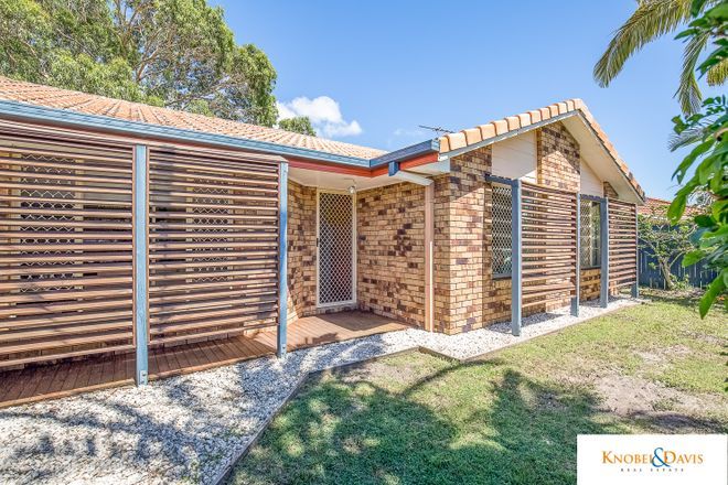 Picture of 9 Anchor  Court, BANKSIA BEACH QLD 4507