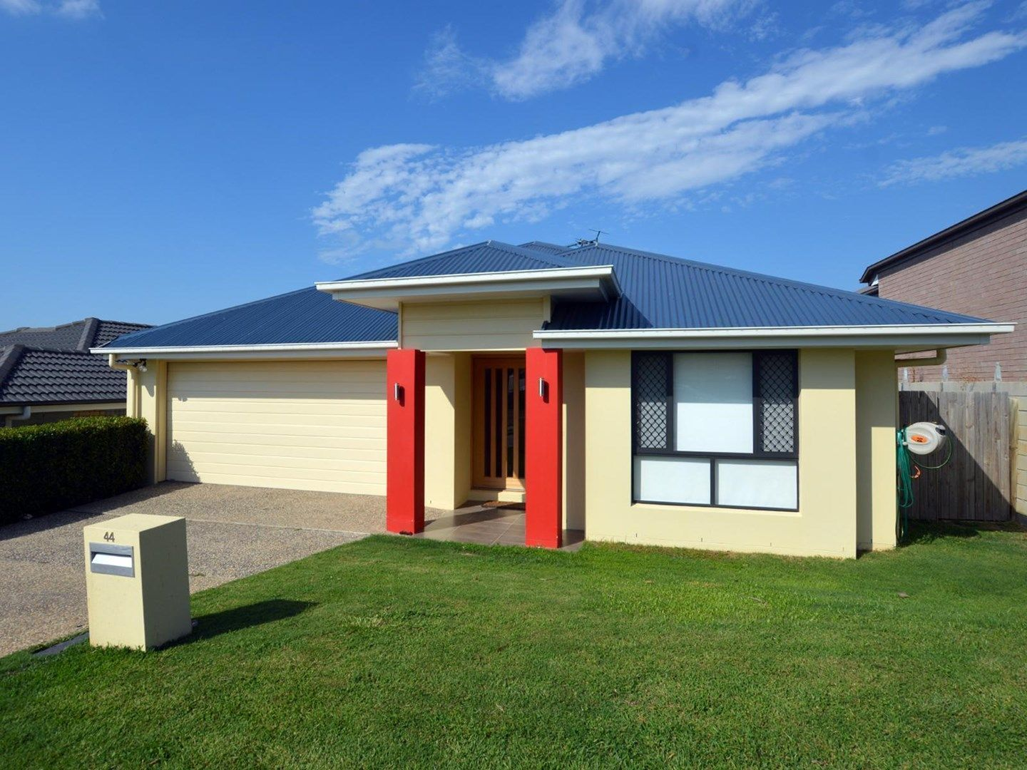 44 Angelica Avenue, Springfield Lakes QLD 4300, Image 0