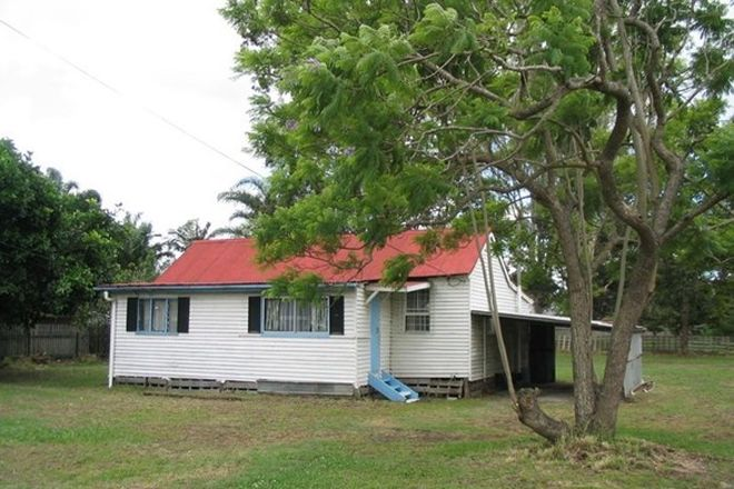 Picture of 1458 Wynnum Road, TINGALPA QLD 4173