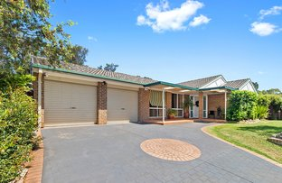 Picture of 42 Doncaster Avenue, Casula NSW 2170