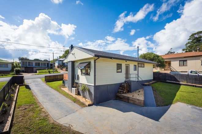 Picture of 50 High Street, BEGA NSW 2550