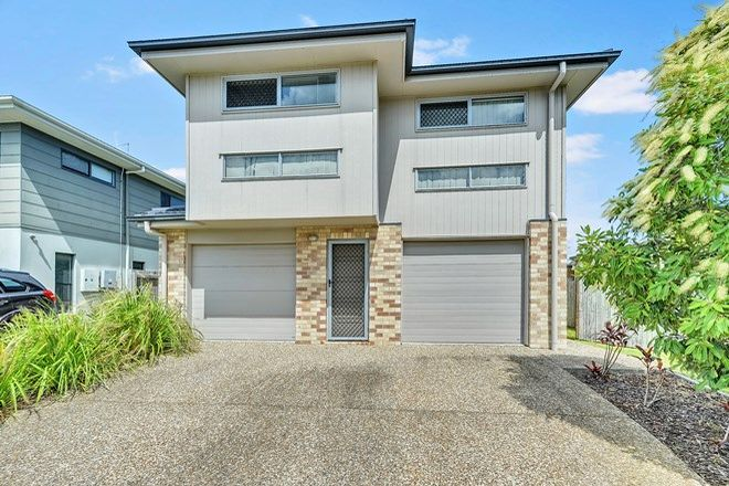 Picture of 1&2/6 Sunscape Street, MANGO HILL QLD 4509
