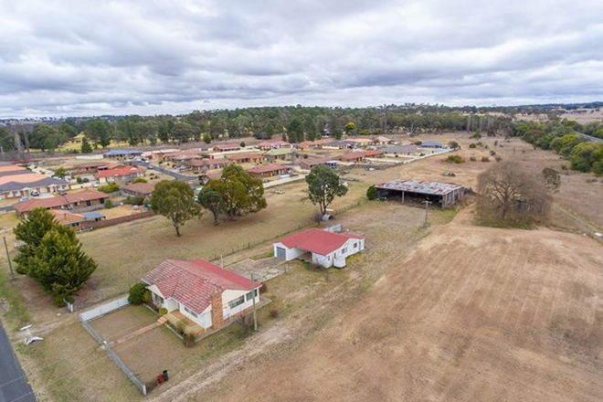 Picture of 50 Martin Street, ARMIDALE NSW 2350