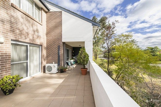 Picture of 11/13-19 Robert Street, PENRITH NSW 2750