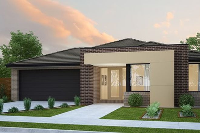 Picture of 3241 Zuccotti Crescent, POINT COOK VIC 3030