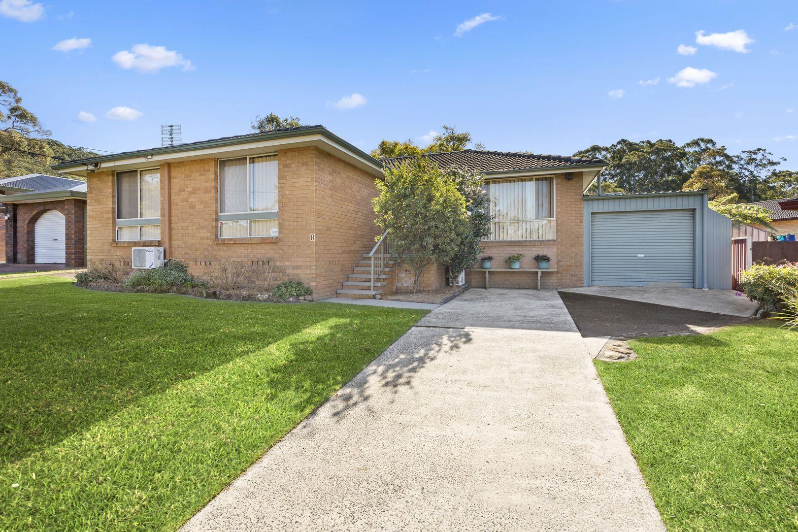 8 Wesley Street, Narara NSW 2250, Image 0