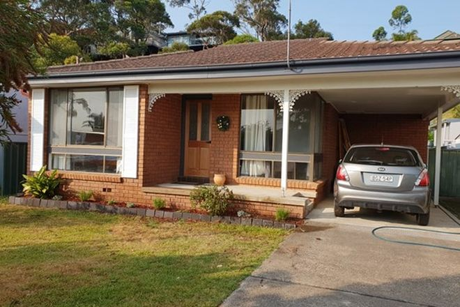 Picture of 25 Commonwealth Ave, BURRILL LAKE NSW 2539