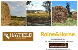 Picture of Lot 18 Hayfield Road, Meadows SA 5201