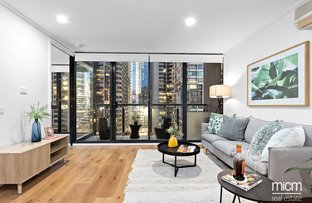 Picture of 1608/668 Bourke Street, Melbourne VIC 3000