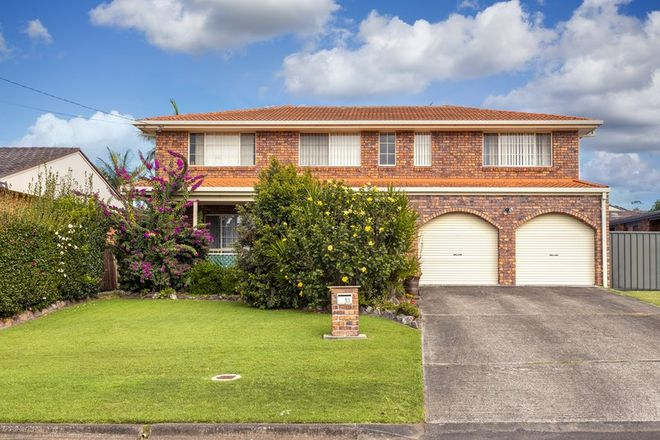 Picture of 13 Denison Street, CUNDLETOWN NSW 2430