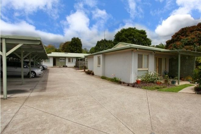 Picture of 5/51 Arundell Avenue, NAMBOUR QLD 4560
