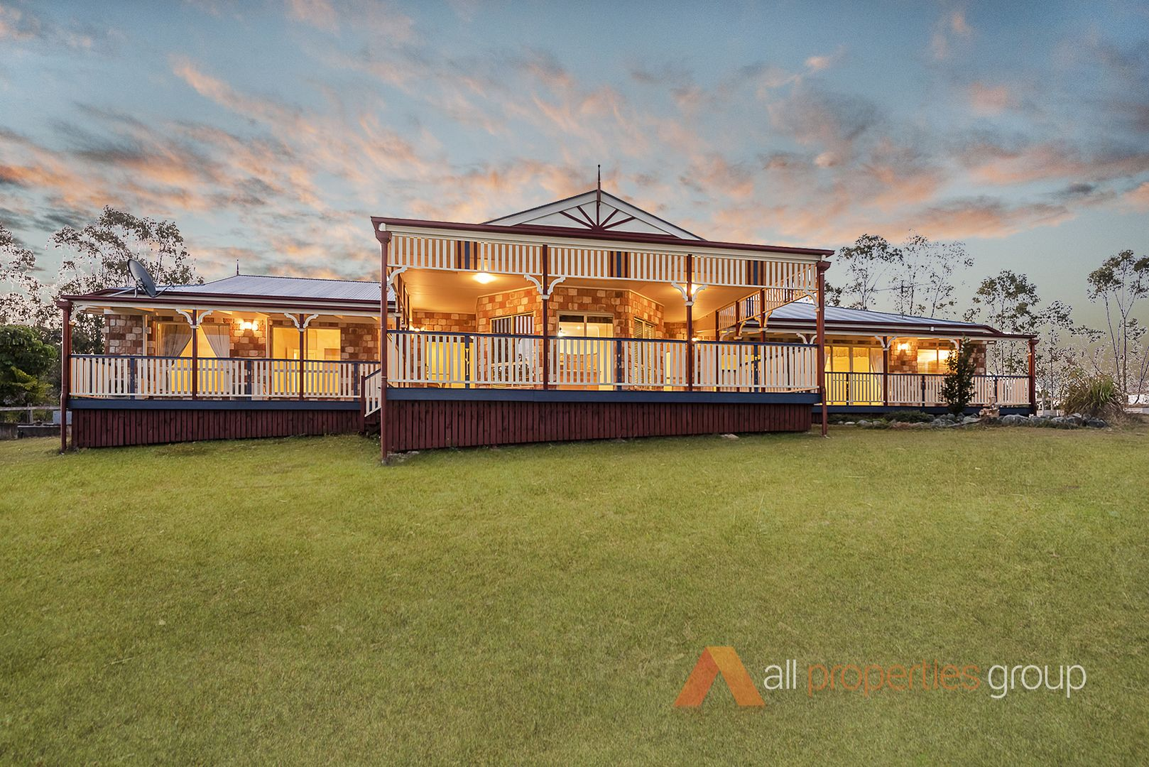 453-455 Bellbird  Drive, Greenbank QLD 4124, Image 0