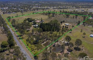 Picture of 766-770 Maryborough Biggenden Rd, Oakhurst QLD 4650