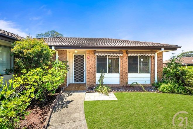 Picture of 28/26 Turquoise Crescent, BOSSLEY PARK NSW 2176