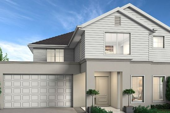 Picture of Lot 5539 Pasco Dr, BURDELL QLD 4818