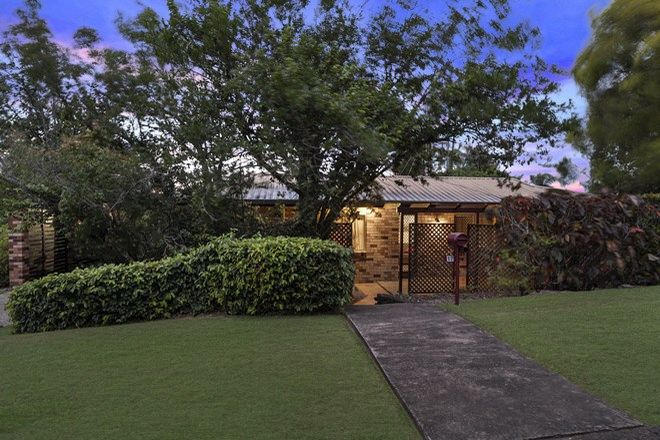 Picture of 17 Winona  Street, SHAILER PARK QLD 4128