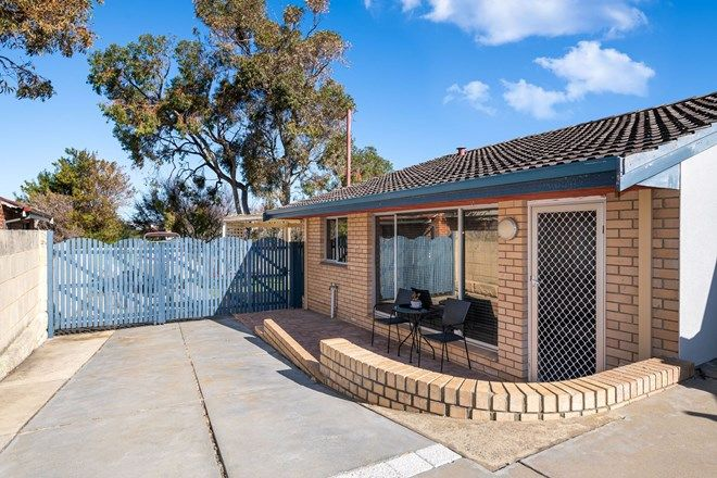 Picture of 48B Beach Road, WATERMANS BAY WA 6020