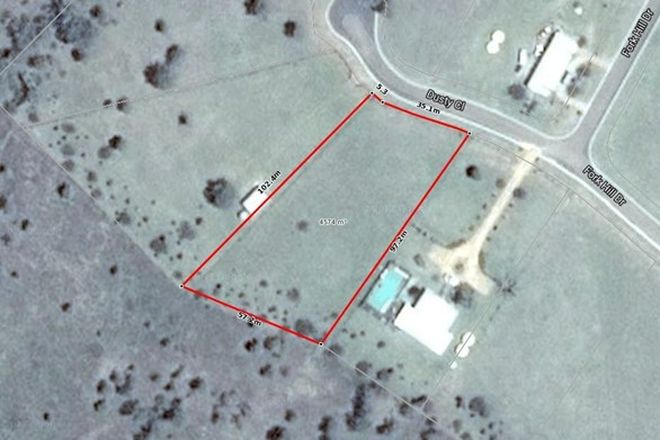 Picture of Lot 13, Fork Hill Estate, MOFFATDALE QLD 4605