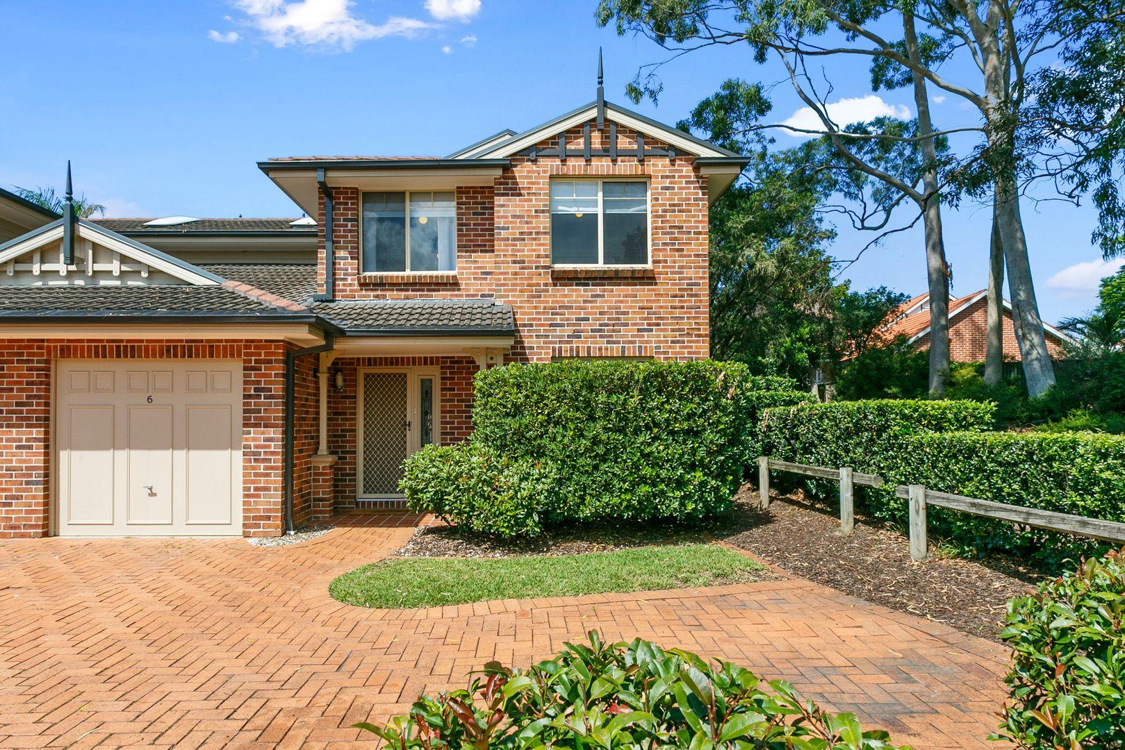6/8 Carrol Court, Menai NSW 2234, Image 0