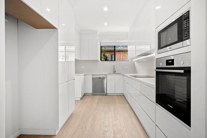 Picture of 4/56 Regent Street, BEXLEY NSW 2207
