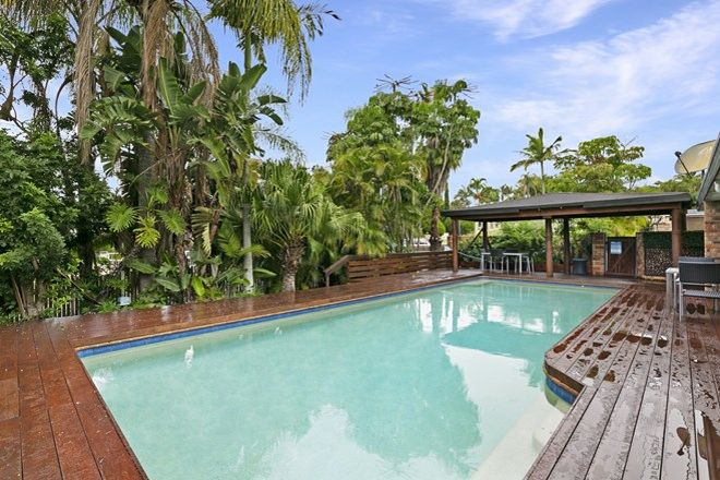 Picture of 36 Merion Crt, ROBINA QLD 4226