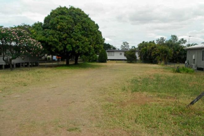 Picture of Lot , 7 Nicklin Street, MOURA QLD 4718