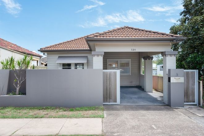 Picture of 320 Darby Street, COOKS HILL NSW 2300
