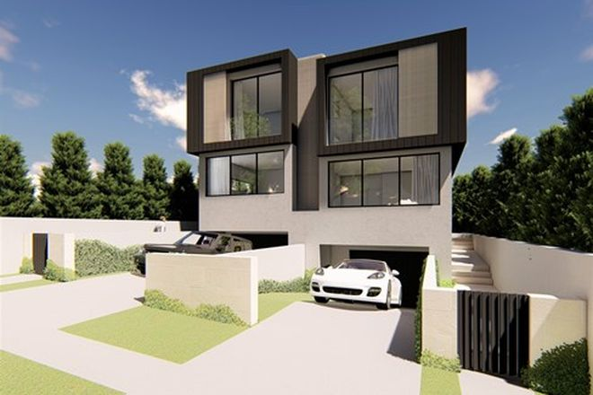 Picture of 13 Reina Street, NORTH BONDI NSW 2026