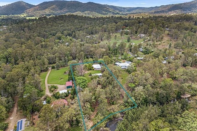 Picture of 56 Appaloosa Dr, CONONDALE QLD 4552
