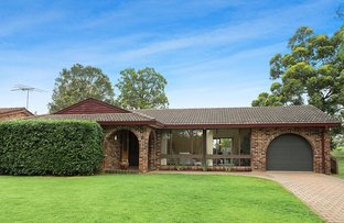 Picture of 5 Hartam Street, Kings Langley NSW 2147