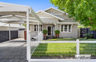 Picture of 130 Elizabeth Street, Geelong West VIC 3218