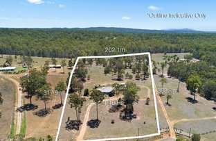 Picture of 41 Essex Court, Mount Hallen QLD 4312