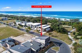 Picture of 12 Sunfish Lane, Kingscliff NSW 2487