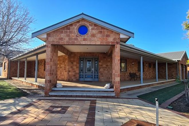 Picture of 7-9 Cooke Street, PARKES NSW 2870