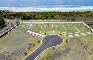 Picture of Proposed Lot 1 Dunes Court - The Dunes Estate, Yamba NSW 2464