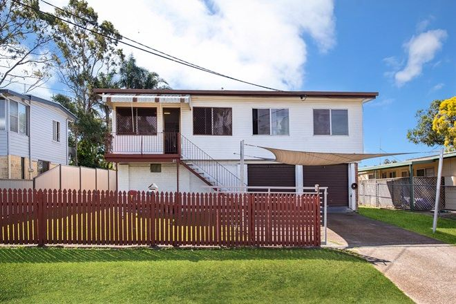 Picture of 21 Orchid Street, WOODRIDGE QLD 4114