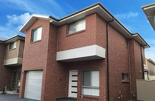 Picture of 3 Delonix Glade, Kellyville Ridge NSW 2155