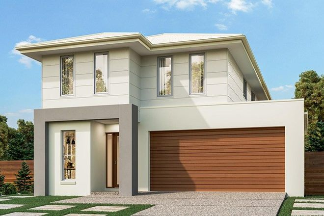 Picture of Lot 138, TBA Gumtree Crescent - Monterea Estate, RIPLEY QLD 4306