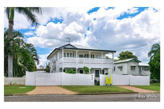 Picture of 25 Bracher Street, WANDAL QLD 4700