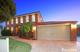 Picture of 1 Clyne Place, Rowville VIC 3178