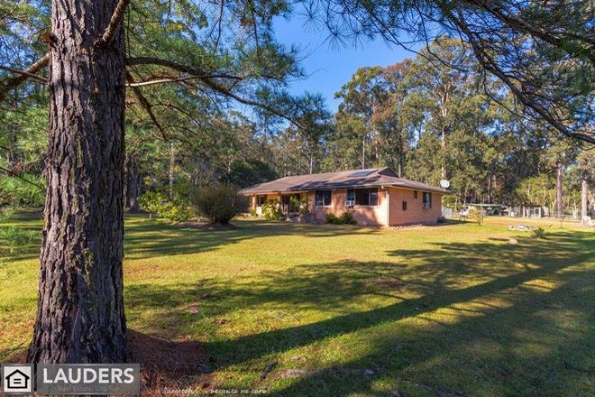 Picture of 604 Old Bar Road, OLD BAR NSW 2430